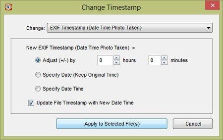 Changing to daylight-saving time