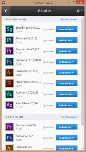 The Adobe day