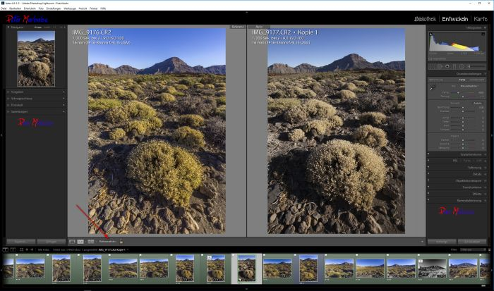Lightroom 2015.8 and Camera RAW 9.8 released