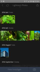 Lightroom CC 2015.10 and new Camera RAW released