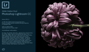 Lightroom CC2015.12 and Camera Raw 9.12 released