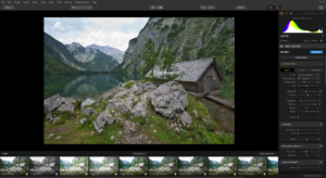Luminar version 1.3.0