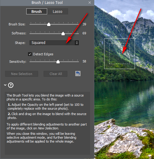 Photomatix 6.1 released