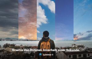 Skylum announces Luminar 4