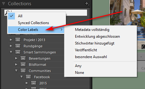 Lightroom 9.0 November Update