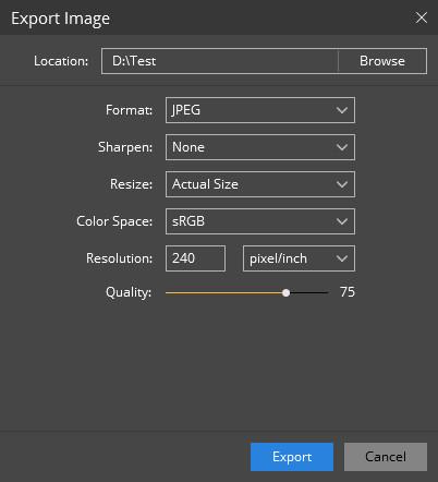Luminar 4.1 Update