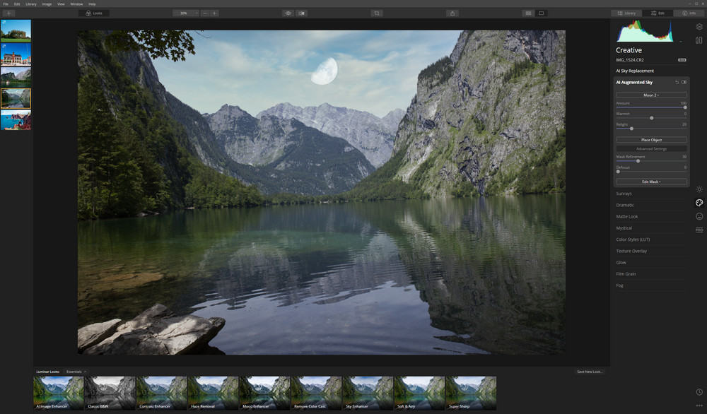 Skylum releases Luminar 4.2