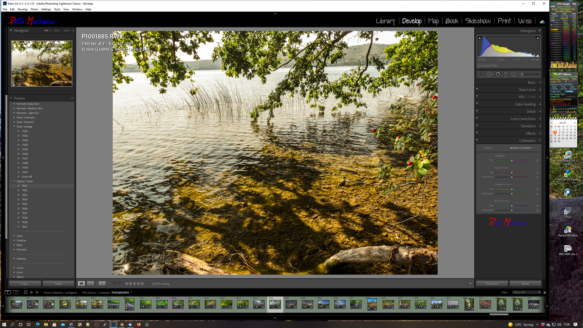 Adobe June updates for Lightroom Classic, CC and Photoshop